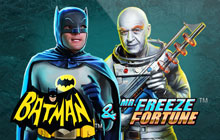 Batman Mr Freeze