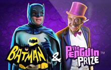 Batman the Pinguin