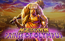 Prince of Olympus